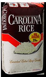 Carolina® White Rice